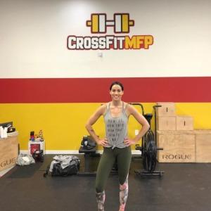 Michelle Krauss success story
