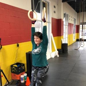 Rebecca Blahas success story